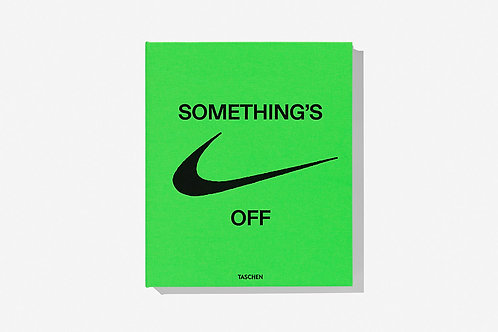 Virgil Abloh ,Nike ICONS