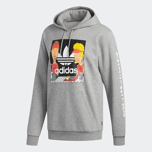 bevis & butthead hoodie