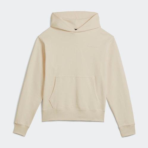 Adidas PW Basics Hoodie (Gender Neutral) (Tan)
