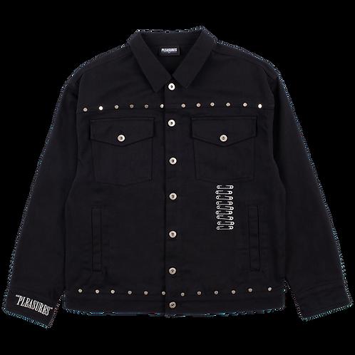 Pleasures Nevada Denim Engineer Jacket