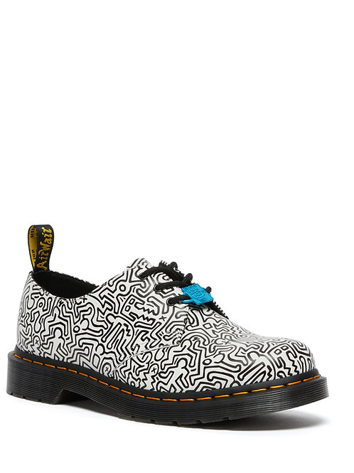Dr. Martens 1461 Keith Haring