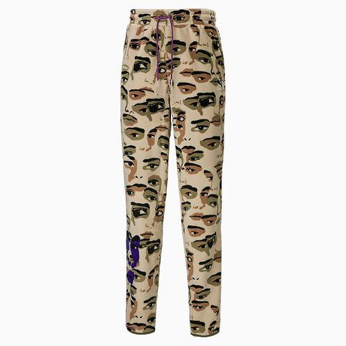 PUMA x KIDSUPER STUDIOS Men's Fleece AOP Pants