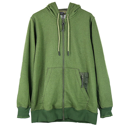 Day One Utility Hoodie