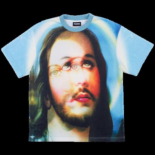 Pleasures Holy Heavyweight Shirt