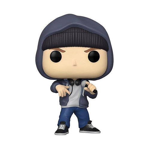 FUNKO POP! Movies: 8 Mile B-Rabbit