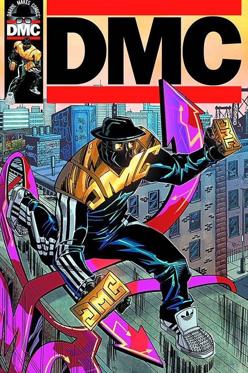 KING SIZE DMC #1 - VOL. 1