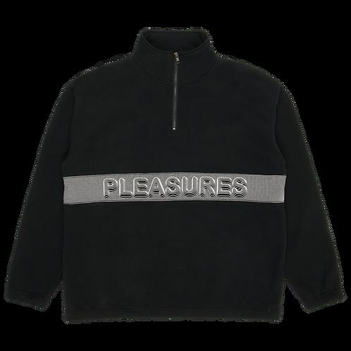 Pleasures Decline Quarter Zip
