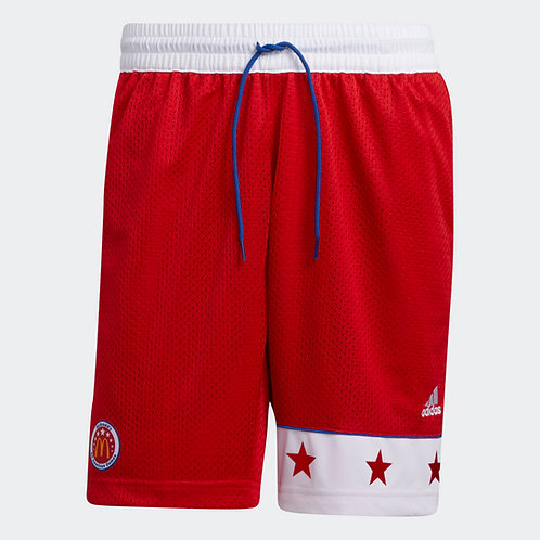 Adidas Mcdonald short