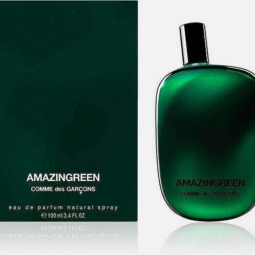 Comme des Garçons Parfum Amazingreen Eau de Parfum