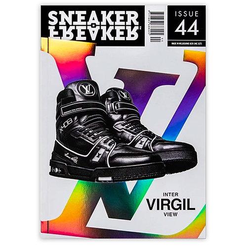 Sneaker Freaker Issue 44