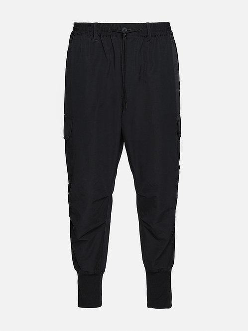 Y-3 Nylon Cargo Pants