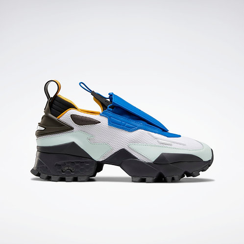 Reebok Experiment 4 Fury Trail BY Pyer Moss