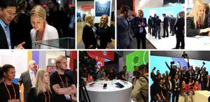 Mobile World Congress Barcelonassa Jollan ja SailFish OS:n kanssa vuosina 2012-2018 poiki loistavia tilaisuuksia työskentelyyn kansainväisten teknologiajättien, kuten INTEX Technologiesin kanssa.