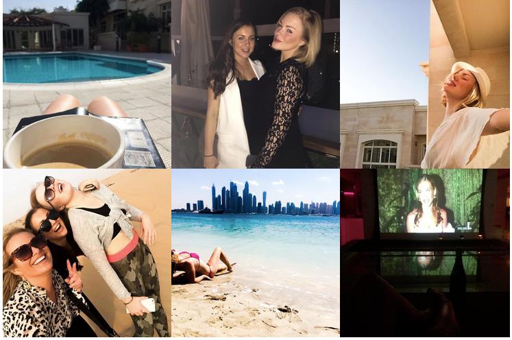 Dubai 2015-2016