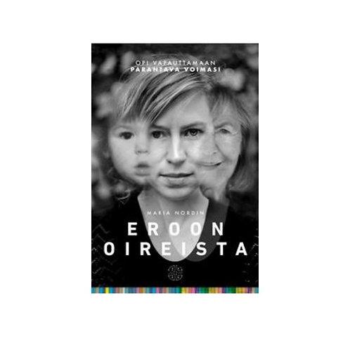 Maria Nordin Eroon Oireista -kirja