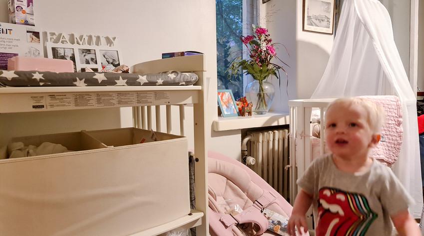 Mitä hankintoja vauva tarvitsee?