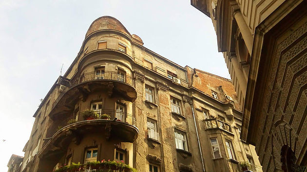 The 5 things to fall in love with Belgrade, Serbia