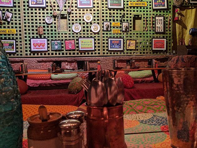 Restaurant review | Chenab | Mumbai, India