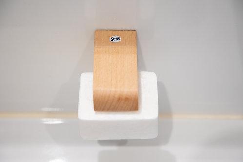 SOPO palasaippuateline magneetilla