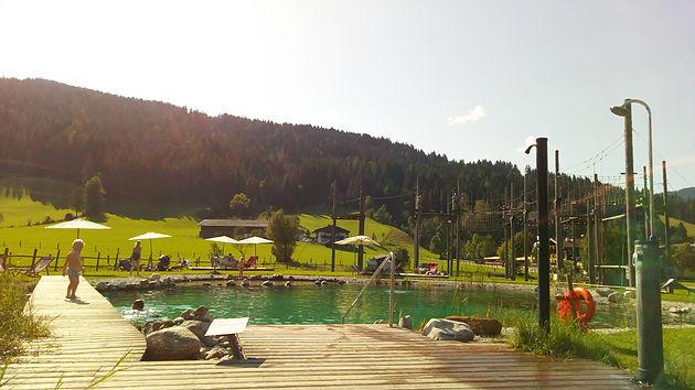 Hotel review | Almlust Aldorf | Flachau, Austria | Hotels.com experiences