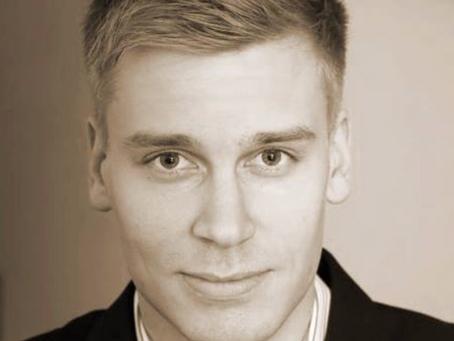 Tapaa Topi Huuskonen