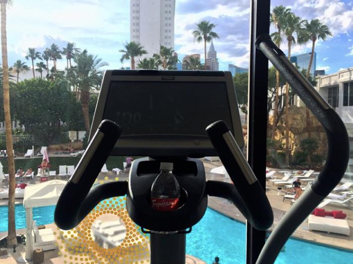 Tropicana-hotelli, Las Vegas 2015