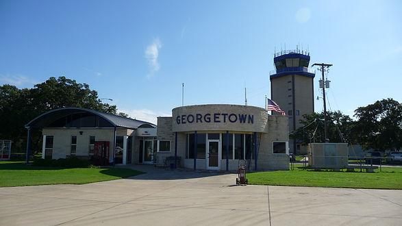 Georgetown Airport