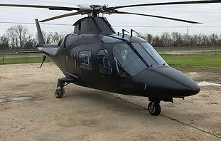 Agusta 109E Power