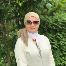 Dr. Maha Al Makhamreh