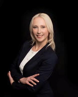 Morgan Lehtinen
