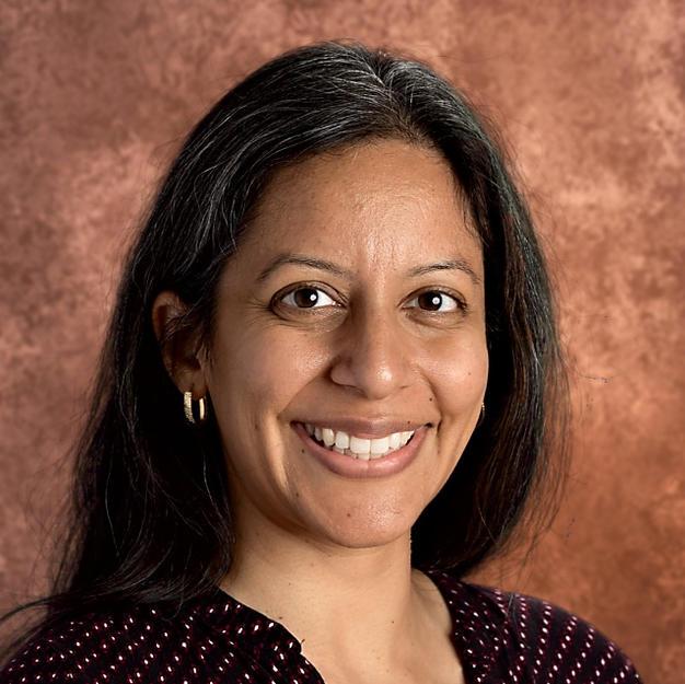 Dr. Suparna Roy