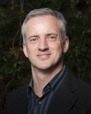 Greg Bavington, P.Eng