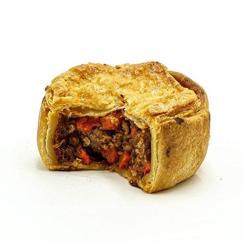 Riverina Beef & Stout Pie