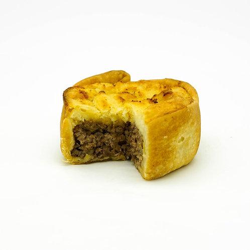Shepherd's Pie Croustade