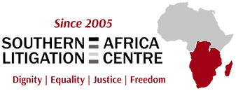 SOUTH AFRICAN LITIGATION CENTER