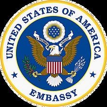 USA Embassy in Eswatini