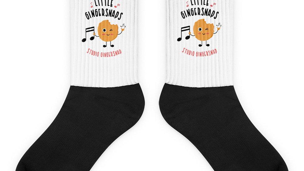 Little Gingersnaps Socks