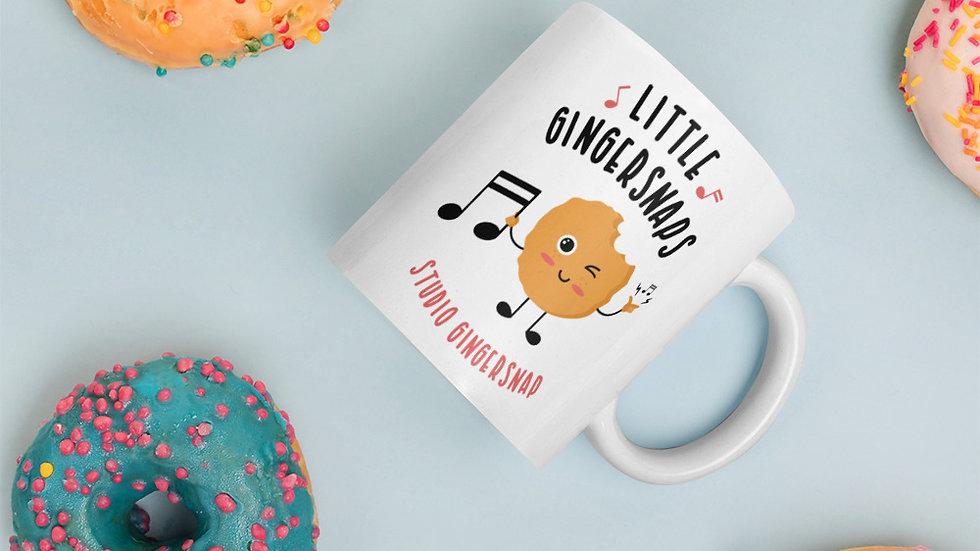 Little Gingersnaps Mug