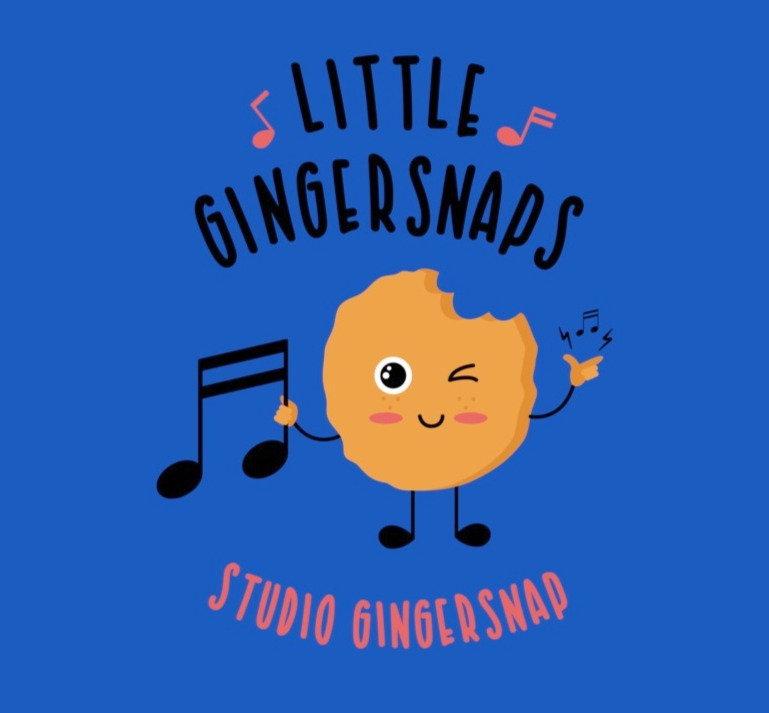 Little Gingersnaps Music Class!