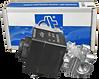 Valvula Magnetica Caja S04 Diesel Techni