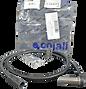 Sensor ABS Delantero Curvado Cojali CODI