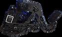 Sensor de pedal de acelerador SC Serie 0