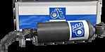 Amortiguador Aciento Motorista Diesel Te