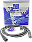 Sensor ABS delantero Recto Diesel Techni