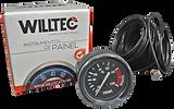Reloj temp de Agua Mecanica 15mm Willtec