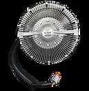 Cubo Ventilador Electromag _05 XPI Cojal