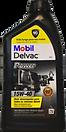 Delvac 15W40 Power - 1Lt CODIGO 15W40 MX