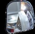 Espejo retrovisor 124 superior CODIGO 17