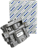 Valvula Protec 4 Circ. 114_124 Wabco COD