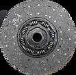 Disco de Embrague SC400 Diesel Technic C